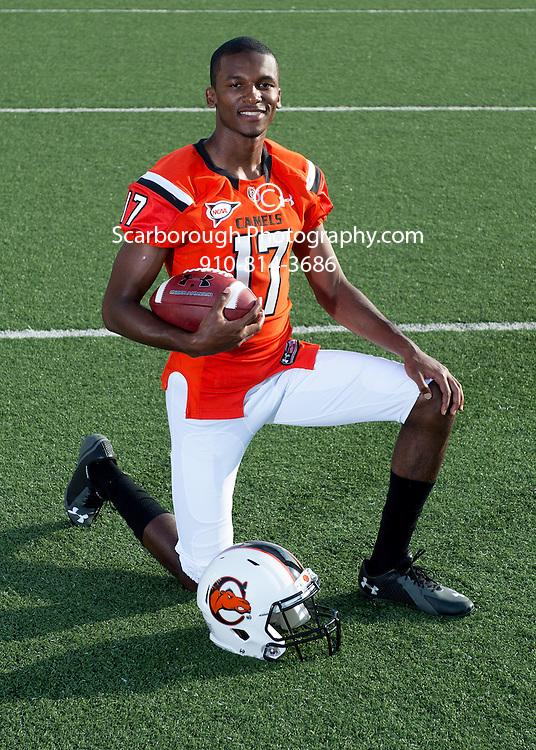 2014 Campbell University Football
