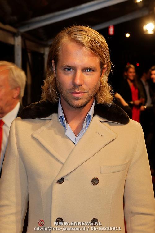 NLD/Amsterdam/20111011 - Premiere Razend, Thijs Romer