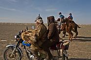 MN251A Camel Festival in the Gobi desert, Mongolia
