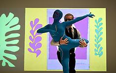 Bechtler Museum of Modern Art - Tinguely & Santana