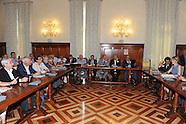 20160726 - Confronto  governo - sindacati sulla questione del pubblico impiego e  rinnovo contratto
