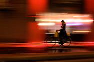Bike angel, Paris