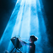 Kaitlyn Aurelia Smith at The Capitol Theatre