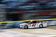 May 20, 2017: NASCAR Monster Energy All Star Race. 42 Kyle Larson, Target Chevrolet