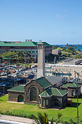 Kakaako, Honolulu, Oahu, Hawaii