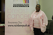 PUSH Breast Cancer Awareness