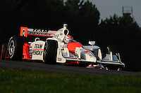 Ryan Briscoe, Honda Indy 300, Mid Ohio Sports Car Course, Lexington, OH USA