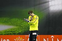William Annotel  - 04.03.2015 - Nimes / Dunkerque - 17eme journee de Division 1<br />Photo : Andre Delon / Icon Sport