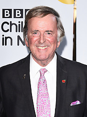 1 NOV 2015 Terry Wogan Gala Lunch for BBC Children In Need
