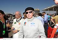 Grand prix de Bahraïn 2010..Circuit de shakir. 14 mars 2010..Pilotes saison 2010..Photo Stéphane Mantey/ L'Equipe. *** Local Caption *** stewart (jackie)
