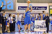 DESCRIZIONE : Parma All Star Game 2012 Donne Torneo Ocme Lega A1 Femminile 2011-12 FIP <br /> GIOCATORE : Martina Crippa<br /> CATEGORIA : tiro gara tiro tre<br /> SQUADRA : Nazionale Italia Donne Ocme All Stars<br /> EVENTO : All Star Game FIP Lega A1 Femminile 2011-2012<br /> GARA : Ocme All Stars Italia<br /> DATA : 14/02/2012<br /> SPORT : Pallacanestro<br /> AUTORE : Agenzia Ciamillo-Castoria/C.De Massis<br /> GALLERIA : Lega Basket Femminile 2011-2012<br /> FOTONOTIZIA : Parma All Star Game 2012 Donne Torneo Ocme Lega A1 Femminile 2011-12 FIP <br /> PREDEFINITA :