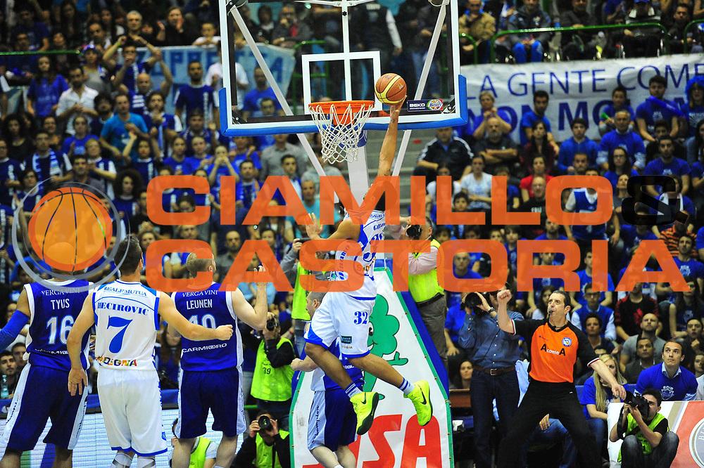 DESCRIZIONE : Sassari Lega A 2012-13 Dinamo Sassari Lenovo Cant&ugrave; Quarti di finale Play Off gara 5<br /> GIOCATORE : Drew Gordon<br /> CATEGORIA : Tiro<br /> SQUADRA : Dinamo Sassari<br /> EVENTO : Campionato Lega A 2012-2013 Quarti di finale Play Off gara 5<br /> GARA : Dinamo Sassari Lenovo Cant&ugrave; Quarti di finale Play Off gara 5<br /> DATA : 17/05/2013<br /> SPORT : Pallacanestro <br /> AUTORE : Agenzia Ciamillo-Castoria/M.Turrini<br /> Galleria : Lega Basket A 2012-2013  <br /> Fotonotizia : Sassari Lega A 2012-13 Dinamo Sassari Lenovo Cant&ugrave; Play Off Gara 5<br /> Predefinita :