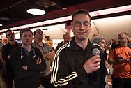 9 Grosse Tischfussball Turnier. Ballsaal des FC St Pauli 17.02.2018. Fotos Mauricio Bustamante