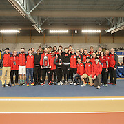 18310 North Central College Indoor Track Championships