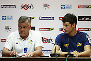 CLT20 - Otago Volts Press Conference and Practice 16th Sept