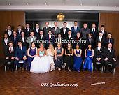 CBS Graduation 2015