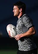 Matt Todd, <br /> All Blacks training session at Eden Park ahead of the upcoming test series against France. Auckland, New Zealand. Thursday 7 June 2018. © Copyright photo: Andrew Cornaga / www.Photosport.nz