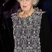 Uitreiking van de Prins Claus Prijs 2014 n het Koninklijk Paleis in Amsterdam.<br /> <br /> Presentation of the Prince Claus Award in 2014 n the Royal Palace in Amsterdam.<br /> <br /> op de foto / On the photo: <br />  prinses Beatrix / Princess Beatrix