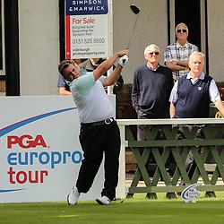 EuroPro Championship | Royal Burgess Golf Club | 18 July 2014,