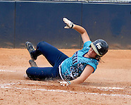 FIU Softball vs Western Kentucky (April 17 2011)