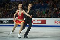 Gabriela Kubova, Dmitri Kiselev, Cze