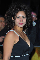 Meena Rayann attends the Game of Thrones: Hardhome - special screening at the Empire, Leicester Square in London, England. 14th March 2016. EXPA Pictures © 2016, PhotoCredit: EXPA/ Photoshot/ James Warren<br /> <br /> *****ATTENTION - for AUT, SLO, CRO, SRB, BIH, MAZ, SUI only*****