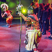 NLD/Amsterdam/20160216 - Musical The Lion King is terug!,