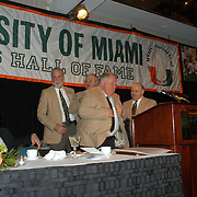 2003 UM Sports Hall of Fame