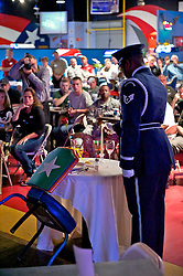2012 Ice Breaker at Sports USA  2012 Ice Breaker at Sports USA