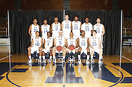 FIU Basketball Team Pictures at the US Century Bank Arena.