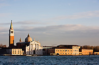 pazzia san marco saint mark place in the beautiful city of venice in italy