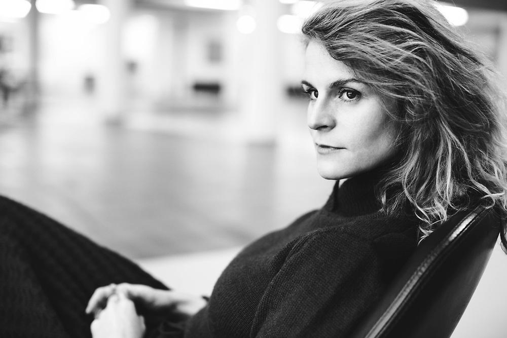 Skuespiller Kristine Nørgaard. Foto: HEIN Photography