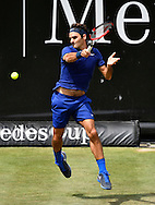Roger Federer during the Mercedes Cup at Tennisclub Weissenhof, Stuttgart, Germany.<br /> Picture by EXPA Pictures/Focus Images Ltd 07814482222<br /> 10/06/2016<br /> *** UK &amp; IRELAND ONLY ***<br /> EXPA-EIB-160610-0162.jpg