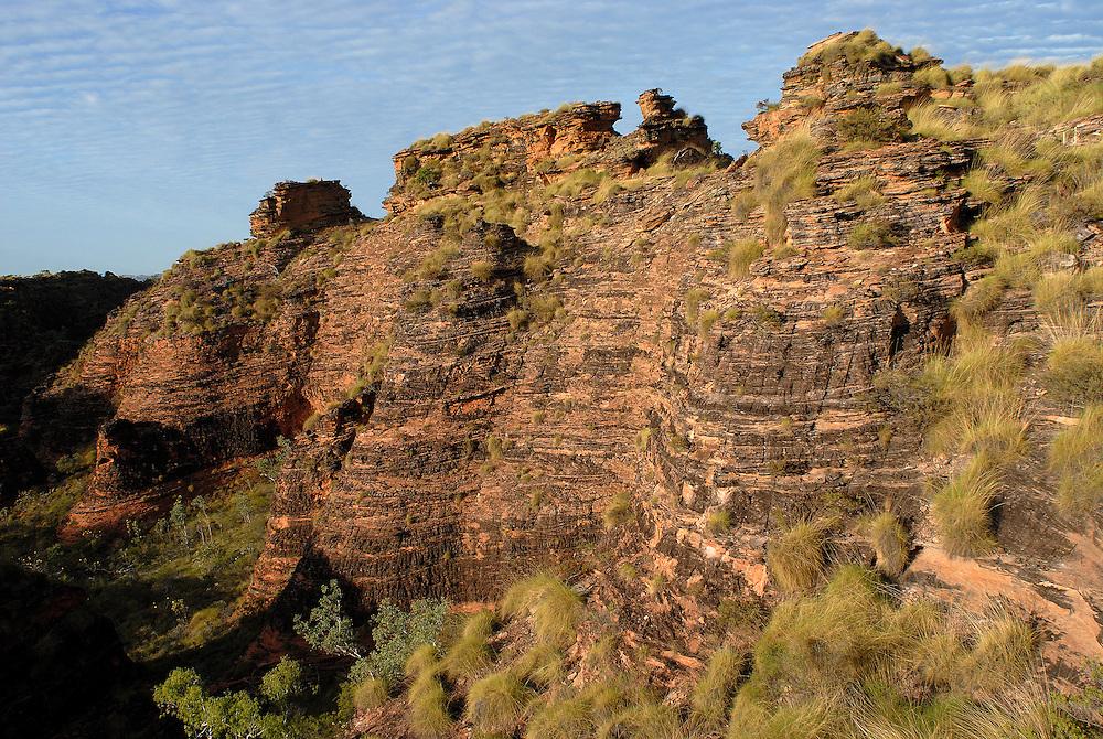 Mirima (Hidden Valley) National Park, Kununurra. The Kimberley, Western Australia