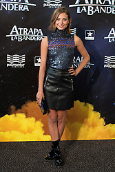 "26.08.2015, Kinepolis Cinema, Madrid, ESP, Atrapa la Bandera, Premiere, im Bild Spanish actress Michelle Jenner attends to the photocall // during the premiere of spanish cartoon 'Capture The Flag"" at the Kinepolis Cinema in Madrid, Spain on 2015/08/26. EXPA Pictures © 2015, PhotoCredit: EXPA/ Alterphotos/ BorjaB.hojas<br /> <br /> *****ATTENTION - OUT of ESP, SUI*****"