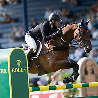 Jumping - Eventing - CHIO Aachen 2017