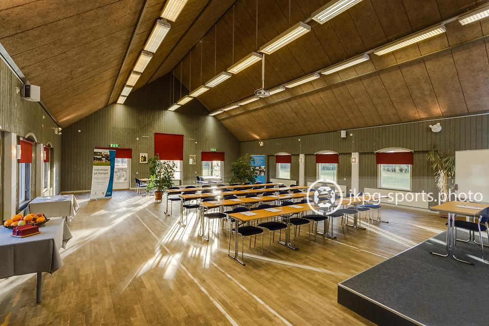 151118 Hotellfoto:<br />Wisings&ouml; Hotell &amp; Konferens<br /><br />(Foto: Daniel Malmberg/Hotell.photo).