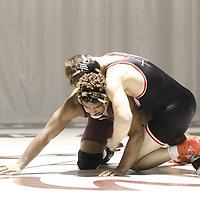 Wrestling: Augsburg University Auggies vs. Saint John's University (Minnesota) Johnnies