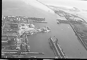 Aerial Views of Dublin.06/11/1963