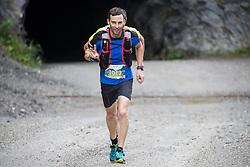 23.07.2016, Kals, AUT, Grossglockner Ultra Trail 2016, im Bild Kabicher Michael (AUT) // during the 2016 Grossglockner Ultra Trail. Kals, Austria on 2016/07/23. EXPA Pictures © 2015, PhotoCredit: EXPA/ Johann Groder