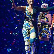 NLD/Amsterdam/20190215 - Ladies of Soul 2019, Edsilia Rombley