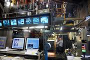 Nederland, Kesteren, 21-11-2012Recticel schuimrubberfabriek.Foto: Flip Franssen
