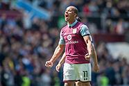 Aston Villa v Birmingham City - EFL Championship