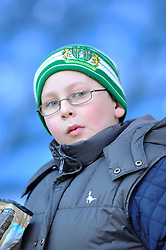 - Photo mandatory by-line: Alex James/JMP - Tel: Mobile: 07966 386802 29/12/2013 - SPORT - FOOTBALL - John Smith's Stadium - Huddersfield - Huddersfield Town v Yeovil Town - Sky Bet Championship