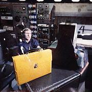 Eric MacEwen - Radio DJ