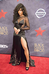 August 6, 2017 - New Jersey, U.S - SZA, at the Black Girls Rock 2017 red carpet. Black Girls Rock 2017 was held at the New Jersey Performing Arts Center in Newark New Jersey. (Credit Image: © Ricky Fitchett via ZUMA Wire)