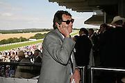 Bryan Ferry , Glorious Goodwood. 31 July 2007.  -DO NOT ARCHIVE-© Copyright Photograph by Dafydd Jones. 248 Clapham Rd. London SW9 0PZ. Tel 0207 820 0771. www.dafjones.com.