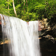 &quot;Falling Light&quot;<br />