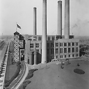 Studebaker Plant  - South Bend Exteriors