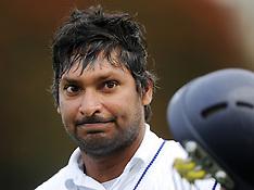 Wellington-Cricket, New Zealand v Sri Lanka, 2nd test, day 1
